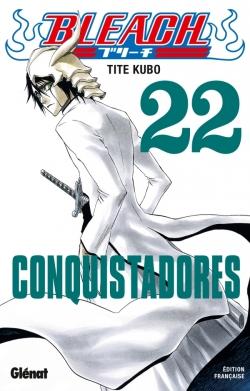Bleach - Tome 22