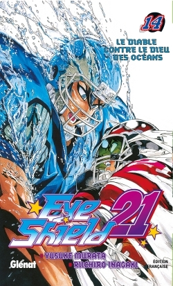 Eye Shield 21 - Tome 14