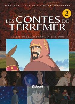 Les Contes de Terremer - Tome 02