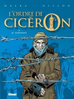 L'Ordre de Cicéron - Tome 03
