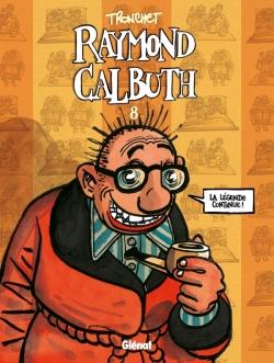 Raymond Calbuth - Tome 08