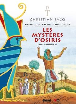 Les Mystères d'Osiris - Tome 02