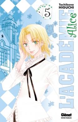 L'Académie Alice - Tome 05