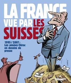La France vue par les Suisses