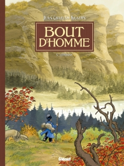 Bout d'homme - Tome 05