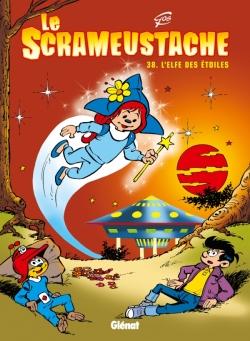 Le Scrameustache - Tome 38