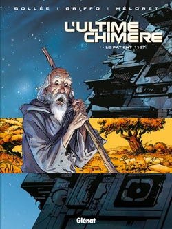 L'Ultime Chimère - Tome 01