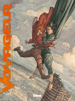 Voyageur - Futur - Tome 04