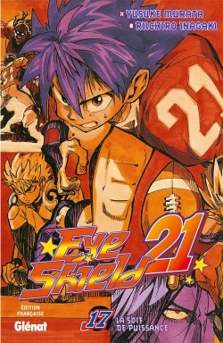 Eye Shield 21 - Tome 17