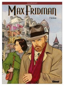 Max Fridman - Tome 05
