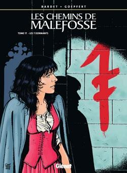 Les Chemins de Malefosse - Tome 17