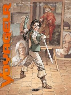 Voyageur - Passé - Tome 03