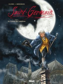 Saint-Germain - Tome 01