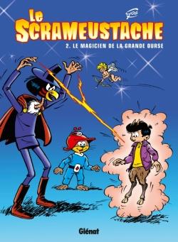 Le Scrameustache - Tome 02