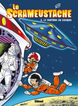 Le Scrameustache - Tome 05