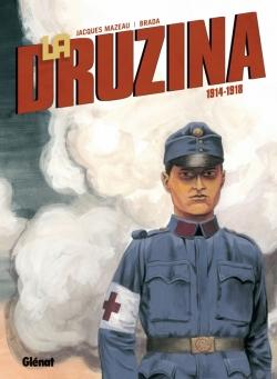 La Druzina - Tome 01