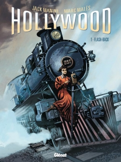 Hollywood - Tome 01