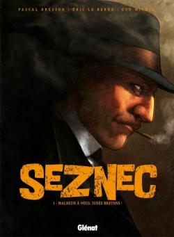 Seznec - Tome 01