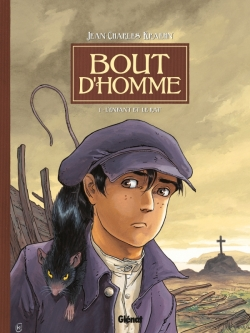 Bout d'homme - Tome 01