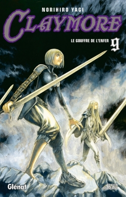 Claymore - Tome 09