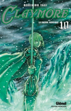 Claymore - Tome 10