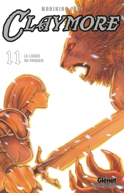 Claymore - Tome 11