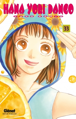 Hana Yori Dango - Tome 33
