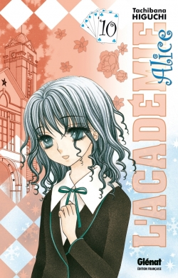 L'Académie Alice - Tome 10
