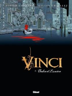 Vinci - Tome 02