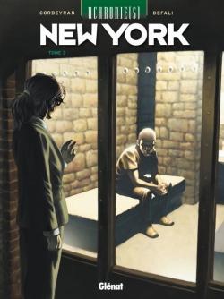 Uchronie[s] - New York - Tome 03