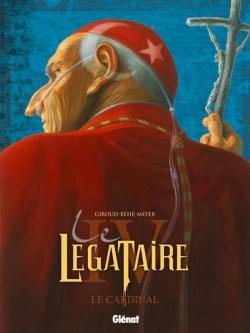 Le Légataire - Tome 04