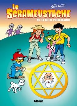 Le Scrameustache - Tome 39