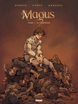 Magus - Tome 01