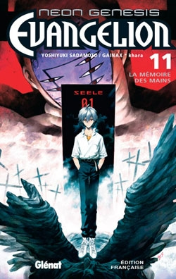 Neon Genesis Evangelion - Tome 11