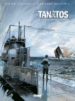Tanâtos - Tome 03