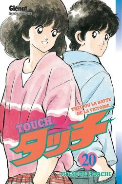 Touch - Tome 20