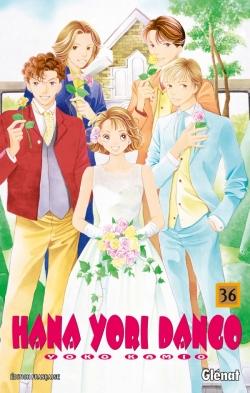 Hana Yori Dango - Tome 36