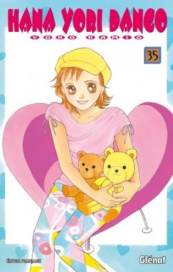 Hana Yori Dango - Tome 35
