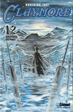 Claymore - Tome 12