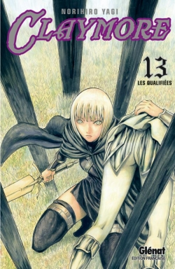Claymore - Tome 13