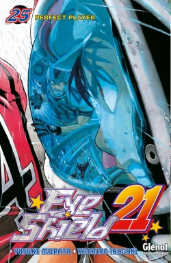 Eye Shield 21 - Tome 25