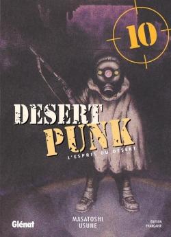 Desert Punk - L'esprit du Désert - Tome 10