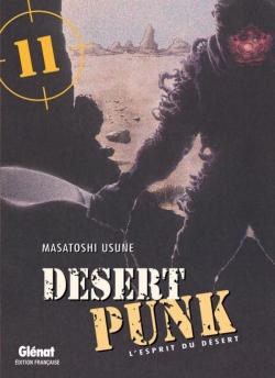 Desert Punk - L'esprit du Désert - Tome 11