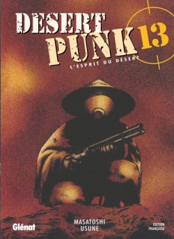 Desert Punk - L'esprit du Désert - Tome 13