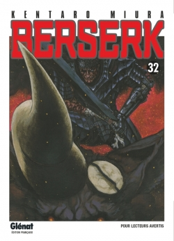 Berserk - Tome 32