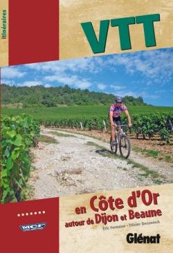 VTT en Côte d'Or, autour de Dijon et Beaune