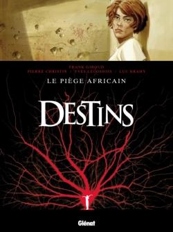 Destins - Tome 03