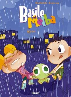 Basile et Melba - Tome 02