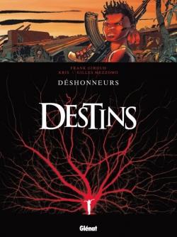 Destins - Tome 06
