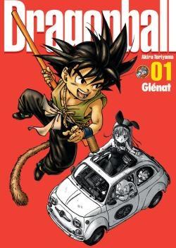 Dragon Ball perfect edition - Tome 01